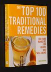 Merson, Sarah - Top 100 Traditional Remedies