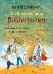 Astrid Lindgren - Astrid Lindgren Bibliotheek De kinderen van Bolderburen