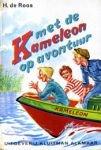 Roos, H. de - Met  de  Kameleon op avontuur !