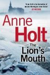 Anne (author) Holt ; Anne Bruce - The Lion's Mouth