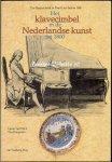 Dijck, Lucas van - Het klavecimbel in de Nederlandse kunst tot 1800