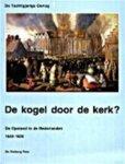 S. Groenveld - De Kogel door de kerk?