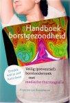 Broekhoven, Francine van (ds1267) - Handboek borstgezondheid / veilig (preventief) borstonderzoek met medische thermografie