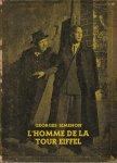 Simenon, Georges - L'homme de la Tour Eiffel