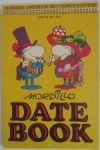 Mordillo - Cartoons 1976 Mordillo Date Book