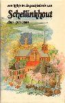 Boon, Piet - Een Kijkje In De Geschiedenis Van Schellinkhout, 190 blz. paperback, Stolphoevereeks IX, goede staat (naam op schutblad)