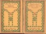 Heijermans, Herman (ook wel: Jelakowitch, Ivan) - 5 toneelstukken: Feest - Beschuit met muisjes - Nummer tachtig - Ahasverus - De Meid