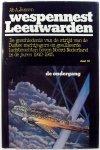 Jansen, Ab A. - Deel  3 ; Wespennest  Leeuwarden