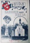 Ruiter, de H.  Brekelmans, F.A. - Geïllustreerde gids voor de Baronie van Breda, 1907.