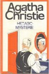 Christie, A. - Abc mysterie / druk 5