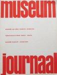 - Museumjournaal voor moderne kunst, serie 6, #8, with photo's by Eva Besnyö