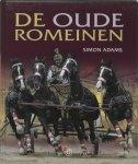 S. Adams - De oude Romeinen