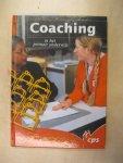 Visser, drs. Yvonne - Coaching in het primair onderwijs