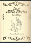 Easterly L. - Great Bible stories for children