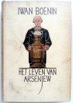 Boenin, Iwan A. - Het leven van Arsenjew