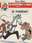 Marc Sleen - De Paardenkop