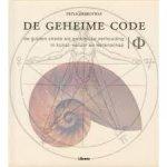 Hemenway, Priya - De geheime code. De gulden snede als goddelijke verhouding in kunst, natuur en wetenschap