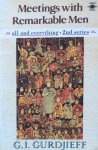 Gurdjieff, G.I. - Meetings with remarkable men (All and Everything, second series)