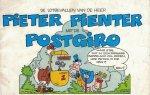 - De lotgevallen van de heer Pieter Pienter met de Postgiro