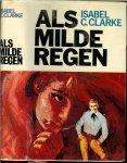Clarke C. Isabel Vertaling door  Jook Steenhoff - Als milde regen