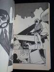 - Manga nr 13, Mangakun Comics, printed in Japan, SBC333