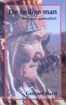 Buzzi, Gerhard - De heilige man; Indiaanse spiritualiteit