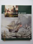 Daalder, Remmert (e.a.) (redactie) - De ontdekking van de wereld.  Nederlanders in onbekend vaarwater (1600-2000). In twaalf boeiende verhalen wordt verteld hoe Nederlandse zeevaarders de wereld in kaart brachten