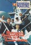 KM - Brochure KM, Matroos of Onderofficier worden bij de Koninklijke Marine