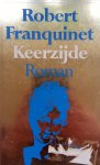 Franquinet, Robert - Keerzijde