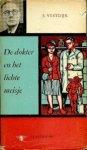 Vestdijk, Simon - De dokter en het lichte meisje