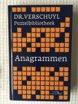 Dr. Verschuyl Puzzelbibliotheek - Anagrammen