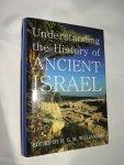 Williamson  H G M - Understanding the history of Israël - Proceedings of the British academy