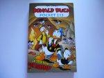 Disney, W. - Donald Duck Pocket 213 Op zoek naar Oom Dagobert / druk 1