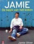 Oliver, Jamie - Jamie, de basis van het koken