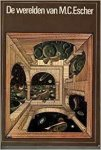 LOCHER, J.L. (RED.) - De werelden van M.C. Escher. Het werk van M.C. Escher, toegelicht door J.L. Locher, C.H.A. Broos, M.C. Escher, G.W. Locher, H.S.M. Coxeter.