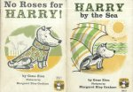Zion, Gene - 2 titels: 1. Harry by the Sea + 2. No Roses for Harry!