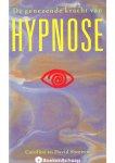 Shreeve, Cariline en David - De  genezende kracht van hypnose