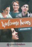 Kramer - Post, Anita - Welcome twins *nieuw*