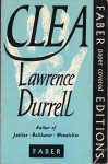 Durrell, Lawrence - Clea