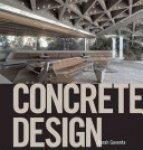 Sarah Gaventa - Concrete Design