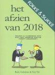 John Reid, Bastiaan Geleijnse - Fokke & Sukke - Het afzien van 2018