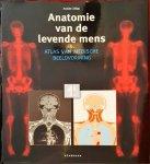 CSILLAG, ANDRAS - ANATOMIE VAN DE LEVENDE MENS