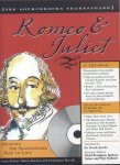Shakespeare, William - Romeo & Juliet (Bringing the Shakespeare Page to Life) + CD
