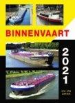 Zanten, A. van - Binnenvaart 2021