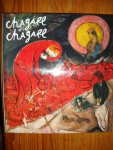 Sorlier, Charles (ed.) - Chagall by Chagall