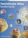 Kerst, Marja - Toeristische atlas Nederland.