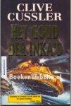 Cussler, Clive - Het  goud der der Inka`s