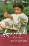 Marine Bramly - Artemisia of de passie voor het schilderen