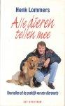 Henk Lommers - Alle dieren tellen mee