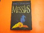 STARLING, BORIS - MESSIAS